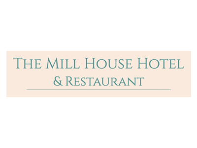 the mill house hotel - modern marquee structure update
