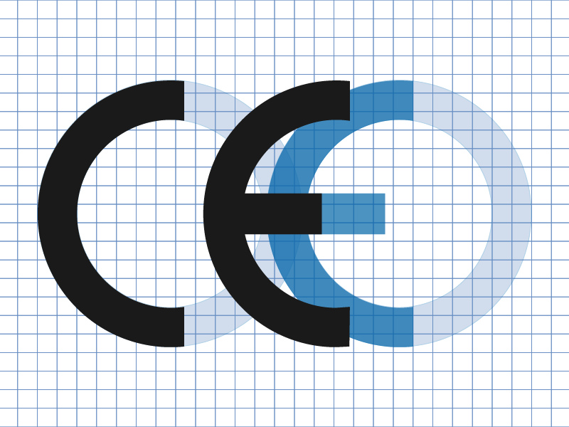 Ce Mark And The China Export Mark
