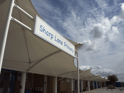 Sharp Lane Primary School