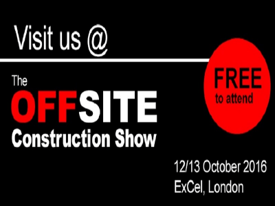 The Offsite Construction Show 2016