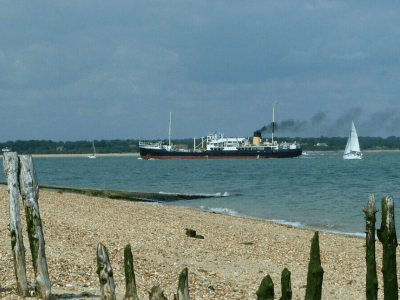 S. S Shieldhall