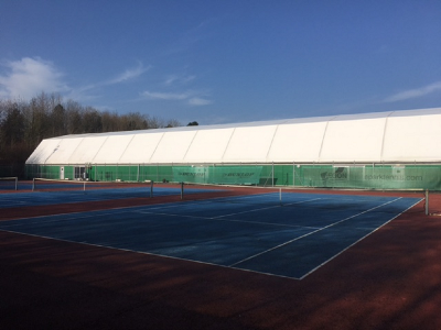 Totally Tennis | Basingstoke