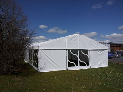 Choosing a Tent for Your Event in 2017