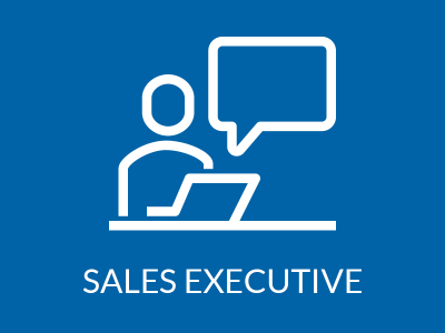 Sales Executive - Full Time