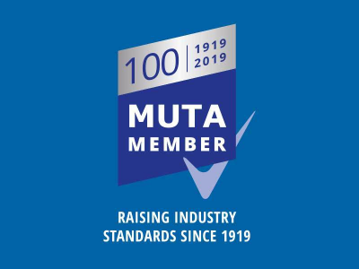 What does it mean to be a MUTA member?